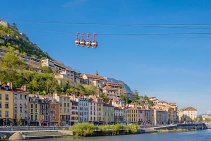 Immobilier Grenoble
